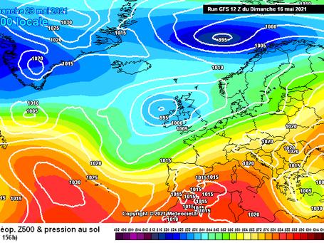 Ζέστη αρχικά, μεταβολή του καιρού με πτώση της θερμοκρασίας προς το τέλος της βδομάδας