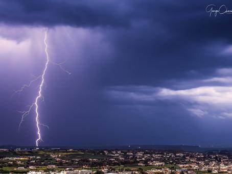Παγκόσμια ημέρα Μετεωρολογίας 23/03/21 | Cyprus WeatherOnline