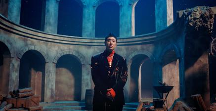 潘瑋柏 Will Pan《巴比倫 Babylon》Official Music Video