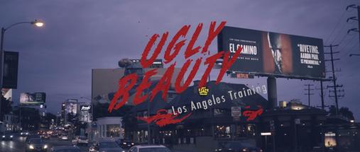 Jolin Ugly Beauty World Tour Training Highlight
