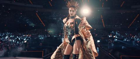 Jolin蔡依林 - 2020 Ugly Beauty World Tour Highlight