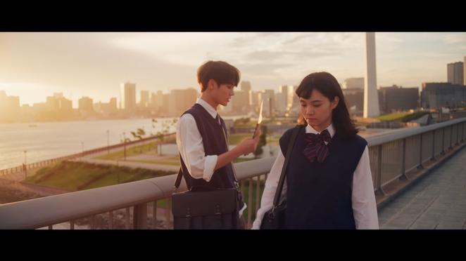 林彥俊 Evan Lin -《對手 Competitor》Official Music Video
