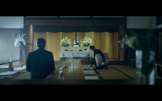 陳楚生〈你還好嗎〉 Official Music Video