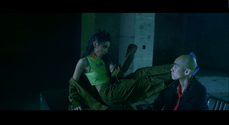 Karencici [ 傻眼了 SHA YAN ] Official Music Video