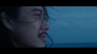 James Yang 楊永聰 《溫柔地,暴烈地 》Official Music Video