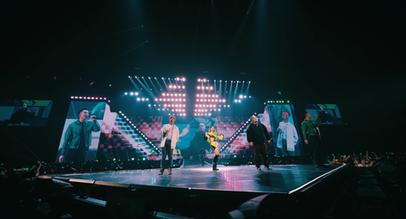 蔡依林 Jolin Tsai X 頑童MJ116「辣台妹 / Play 我呸 / 幹大事」Official Live Video