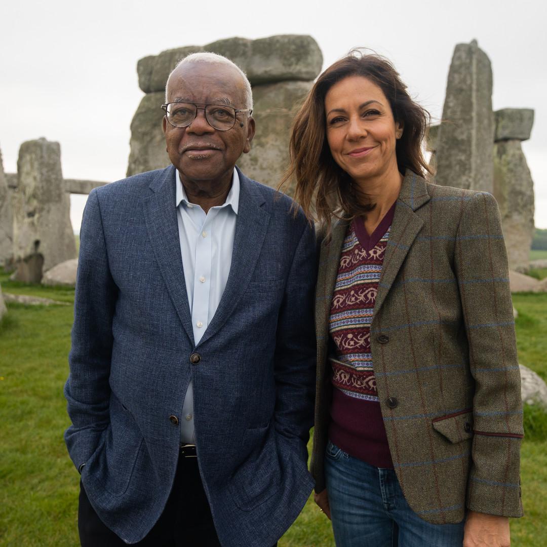 Britain's Greatest National Treasures