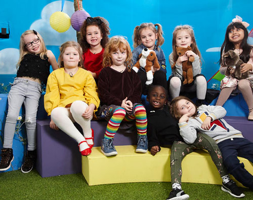 The Secret Life of Children - All Girls Special - Channel 4