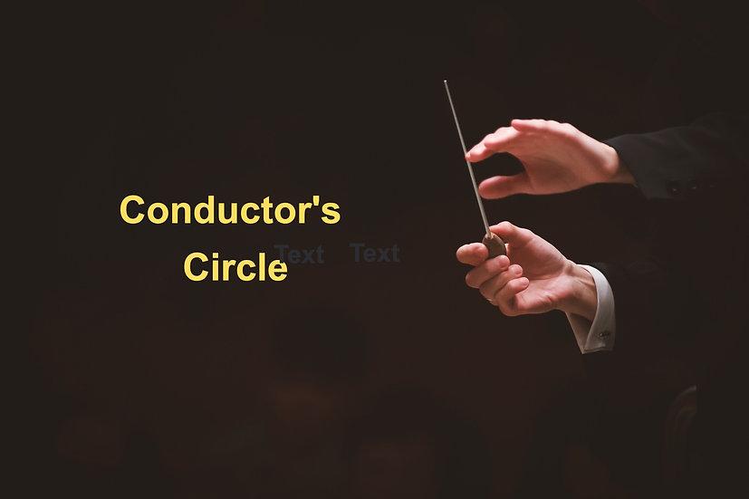 Conductor's Circle