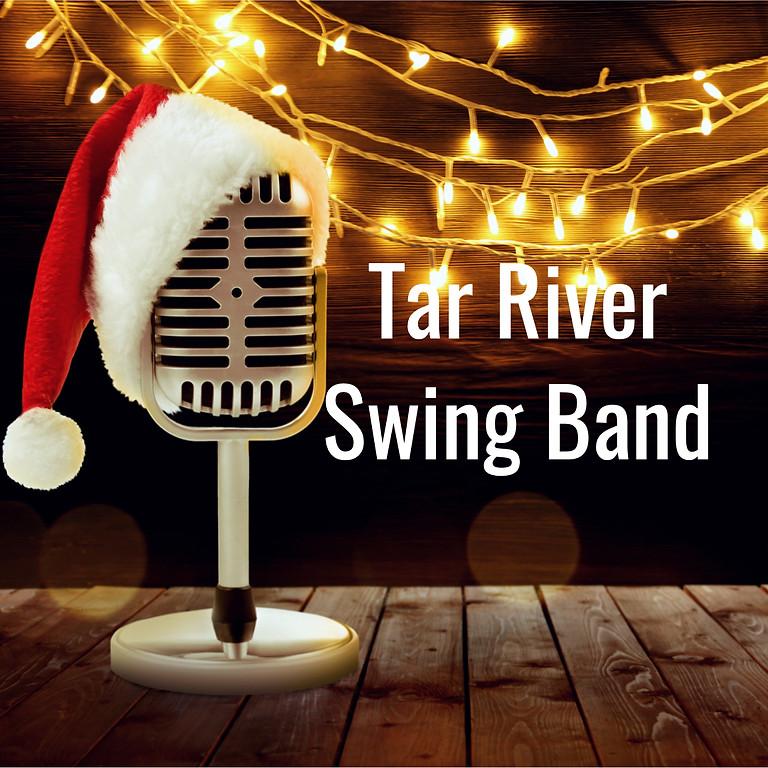 Swingin' Around the Christmas Tree