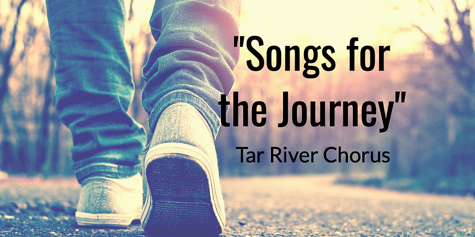 """""""Songs for the Journey"""""""