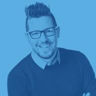 Daan Masset, presentator Radio 2 (VRT)