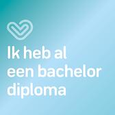 ik heb al een bachelor diploma