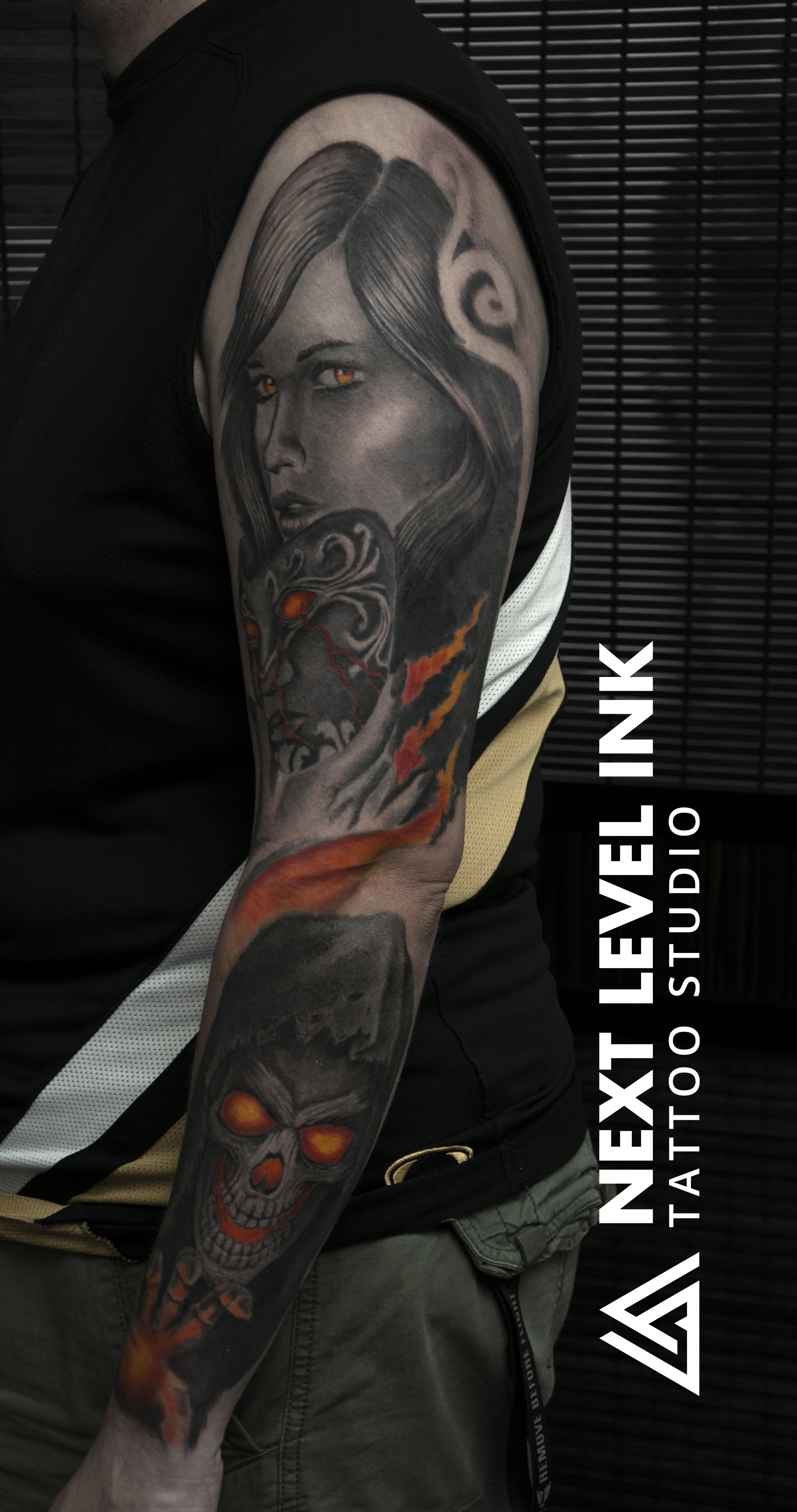 multiple cover-up sleeve