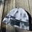 Thumbnail: $115 Eclipse Black/white tiedye beanie