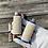 Thumbnail: $55 red or blue custom lighter case hand sewn