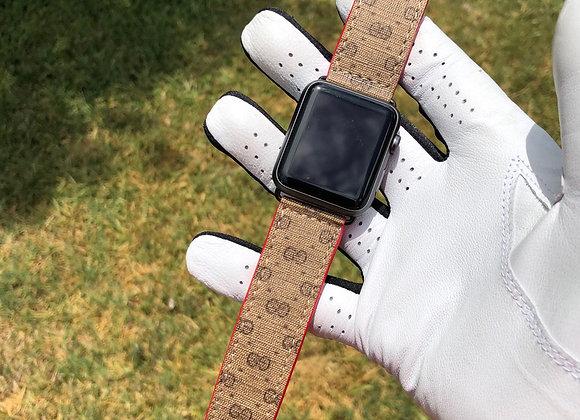 $175 Custom vintage Gucci watchband (any watch)