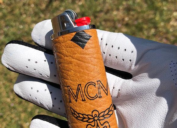 $85 Custom lighter case (fits standard bic)