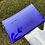 Thumbnail: Steal!! $55!! Brand new purple fade pouch
