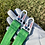 Thumbnail: $100 Volt green camera strap ❌ white hook