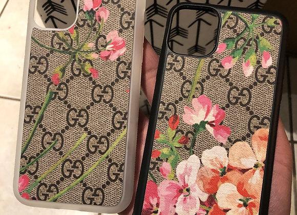 Custom slim phone case