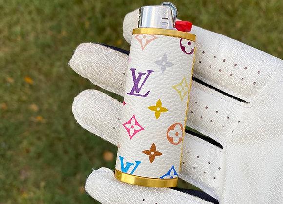 $150 Custom lighter case hand sewn