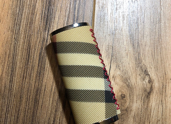 Custom lighter case made from Authentic