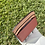 Thumbnail: Ships now!! $150 Brand new Burberry card wallet pink multi