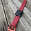 Thumbnail: $155 Custom leather watchband with red buckles ❌