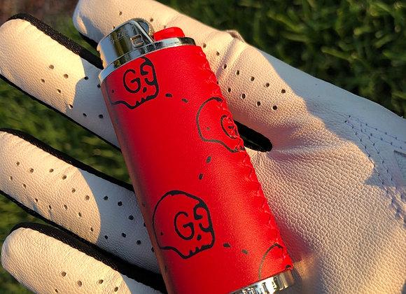 $200 Custom lighter case
