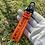 Thumbnail: $50 neon orangeoffwhite keychain
