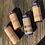 Thumbnail: $45!! Burrberry Custom lighter case RED