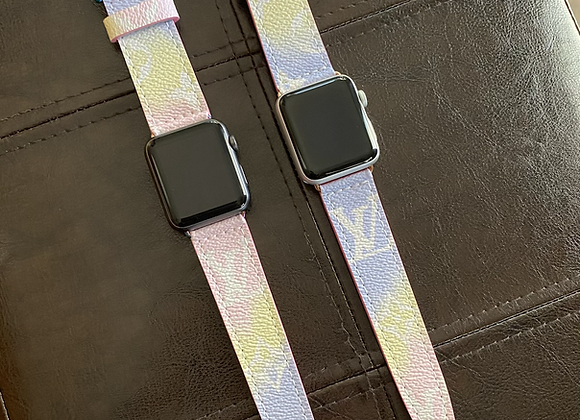 $275 Custom escale watchband