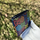 Thumbnail: $425 Brand new Gucci psychedelic wallet with box and dust cover
