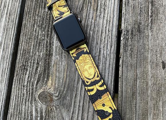$200 Custom medusa watchband (any watch)