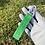 Thumbnail: $50 Volt green keychain ❌ white hook