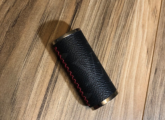 Custom lighter case made from AuthebticnLV Eclipse