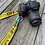 Thumbnail: $165 New design camera strap with quick release