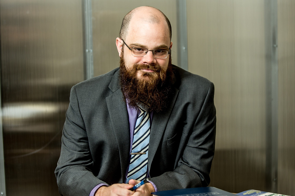 Daniel Cugler III, Titan Business Consulting