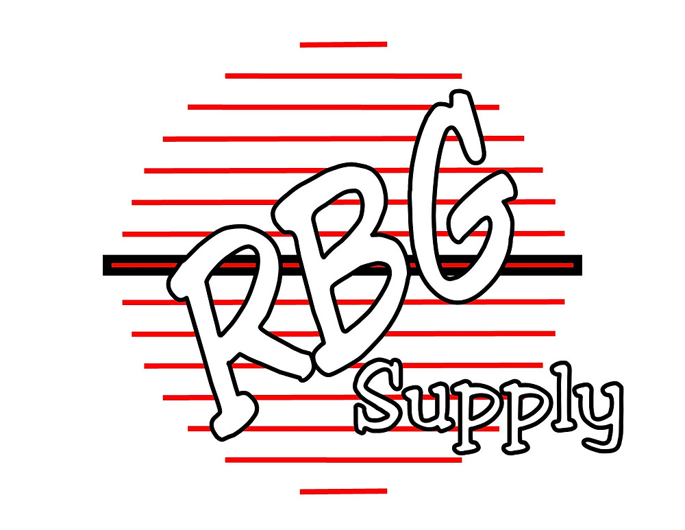 RBG Supply logo