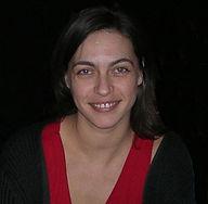 Portrait of Eva S., business owner