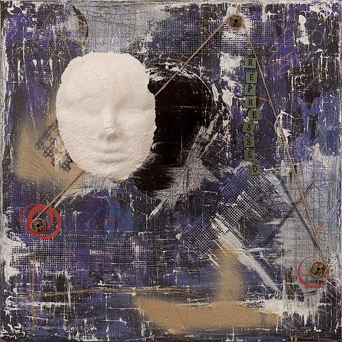 Shadow Self (The Mask Series)