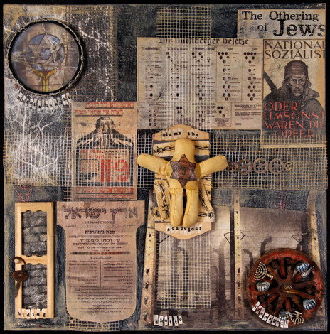The Othering Of Jews