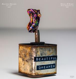 Beautiful Dreamer (SOLD)