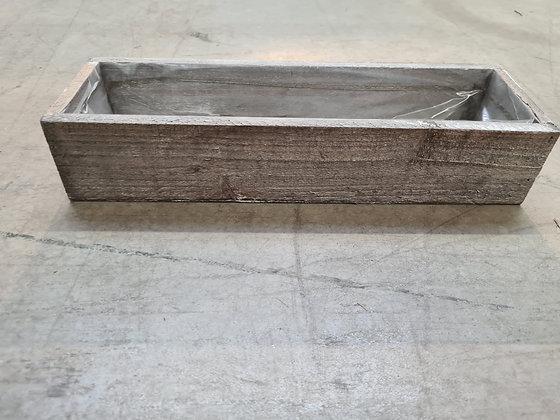 Holz Tablett