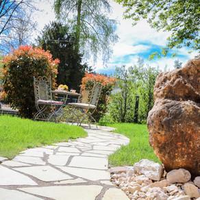 Gartenbau: Rechtzeitig mit Planungen starten