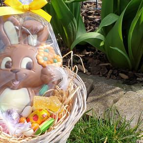 Ostern: ein Fest für klein und groß!