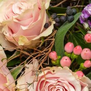 Blumenabonnement