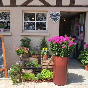 Schliessung Blumenladen in Oberembrach