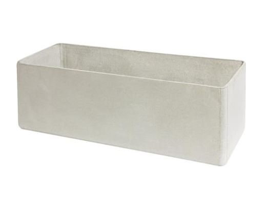 Eternit Delta 45 - 80x45cm, grey